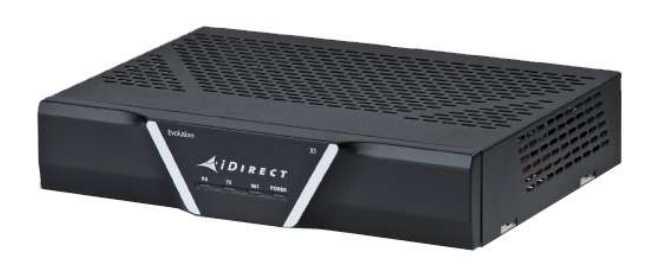 iDirect Evolution X1 Modem