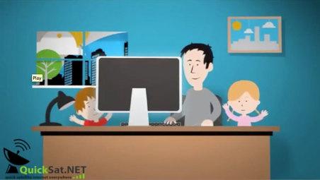 satellite-internet.solutions Satellite Internet